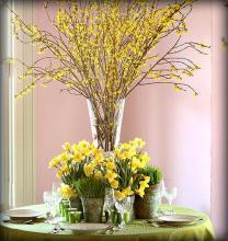 5 loại hoa đẹp mỹ mãn trưng trong nhà ngày Tết chỉ người sành hoa mới biết